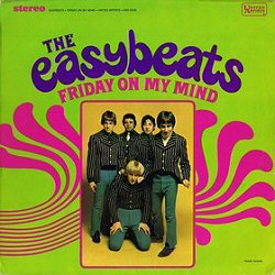 easybeats Friday on my mind fotos pictures