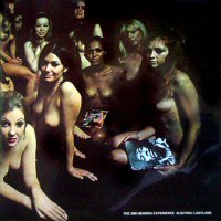 jimi hendrix experience electric ladyland album cover portada