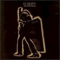 t rex electric warrior album review cover portada disco