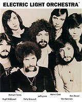 elo album disco cover portada