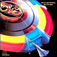 electric light orchestra out of the blue album review disco cover portada