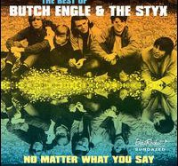 Butch Engle & The Styx