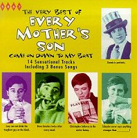 every mothers son the very best album