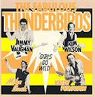 the fabulous thunderbirds images disco album fotos cover portada