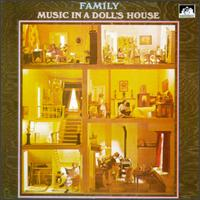 family music in a dolls house album review cover portada