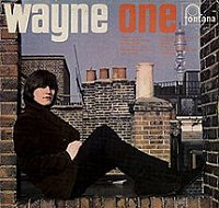wayne one album disco fontana