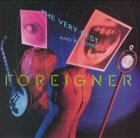 foreigner the very Best and Beyond album cover portada