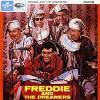 Freddie And The Dreamers – Reedición (Freddie And The Dreamers – 1963): Versión
