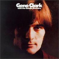 gene clark with the gosdin brothers album review disco cover portada