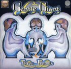gentle giant three friends images disco album fotos cover portada