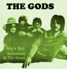 the gods fotos pictures biografia biography discografia discography