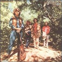 creedence clearwater revival green river album portada cover