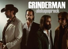 grinderman review critica album disco foto