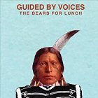 guided by voices the bears for lunch album cover portada