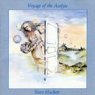 steve hackett voyage of the acolyte images disco album fotos cover portada