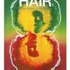 ¿El cantante de Deep Purple participó en el musical original de teatro de Hair?