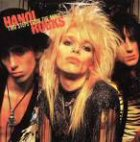 two Steps From the move hanoi rocks images disco album fotos cover portada