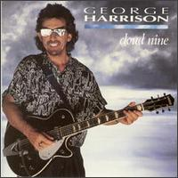 review cloud nine album george harrison