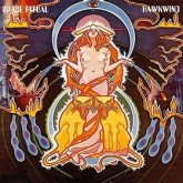 hawkwind disco album space ritual review cover portada songs