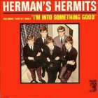 hermans hermits introducing the album cover portada