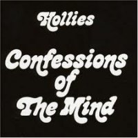 the hollies confessions of the mind review critica album portada cover