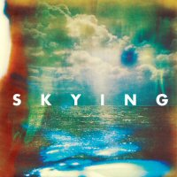the horrors skying album review disco portada cover
