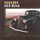 hot tuna burgers disco album cover portada
