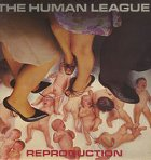 human league reproduction review portada album critica disco