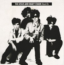 jesus and the mary chain head on single images disco album fotos cover portada