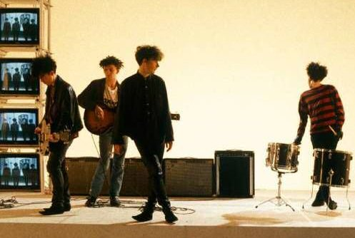 the jesus and mary chain discografia discos biografia foto biography discography