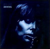 Joni Mitchell – Blue (1971)