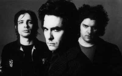 jon spencer blues explosion biografia foto biography picture discos discografia discography
