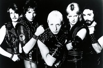 judas priest heavy metal foto picture biografia biography discos discografia discography