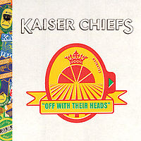 kaiser chiefs off with their heads album review disco