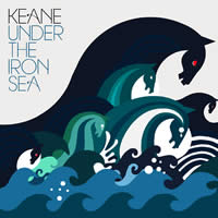 keane under the iron sea review critica