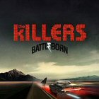 the killers battle born album cover portada