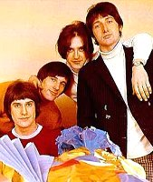 the kinks david watts fotos pictures album disco cover portada