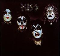 Kiss – Kiss (1974)