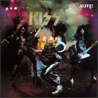 kiss alive fotos pictures album disco cover portada