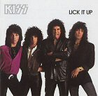 kiss lick it up images disco album fotos cover portada