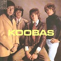 the koobas biografia banda rock