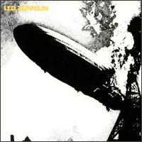 led zeppelin 1 album review disco cover