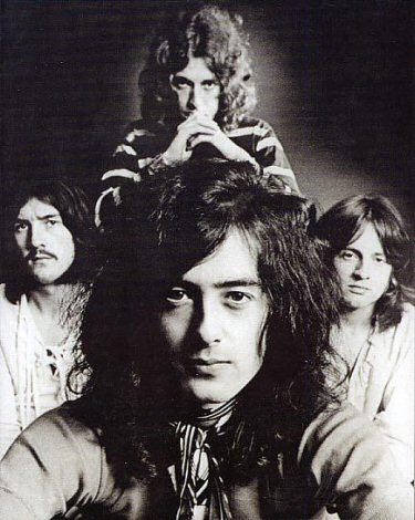 led zeppelin biografia discografia discography biography fotos pictures