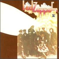 led zeppelin 2 ii fotos pictures album cover portada disco