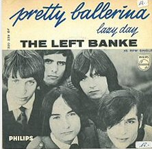 the left banke pretty ballerina single images disco album fotos cover portada