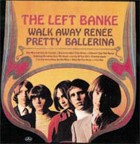 left banke album review cover portada disco
