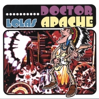 doctor apache review critica discos