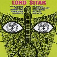 lord sitar album disco review cover portada