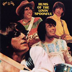 the lovin spoonful hums fotos pictures album disco cover portada