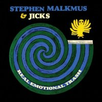 real emotional trash stephen malkmus album cover disco review